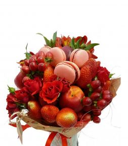 "Bouquet ""Sweet"""