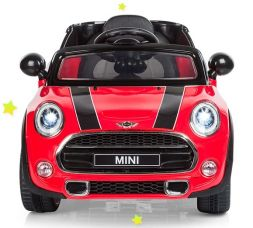 Electric car Mini Cooper