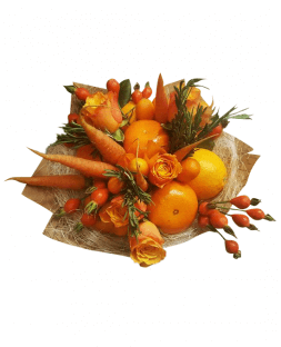 "Bouquet ""Orange """