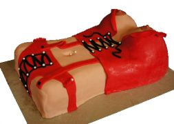 original cake for adults