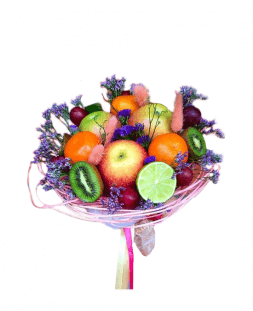"Bouquet ""Colorful"""