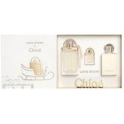 set Chloe Love Story Set