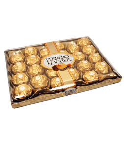 Sweets Ferrero Rocher