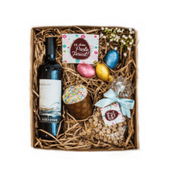 "gift set ""Easter days"""
