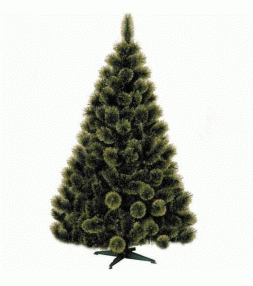 Artificial Christmas Tree Tiffany 1.8m