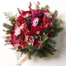 "bouquet ""Winter miracle"""