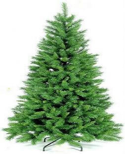 Decorative Christmas tree 150 cm