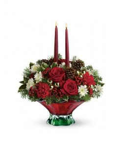 "Arrangement 3 ""Merry Christmas"""
