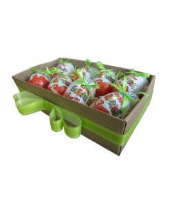 "Gift Box ""Kinder Surprise"""