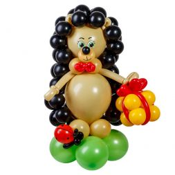 "balloon ""Hedgehog"""