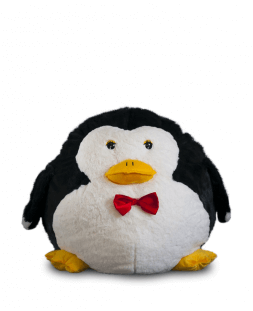 penguin de plus