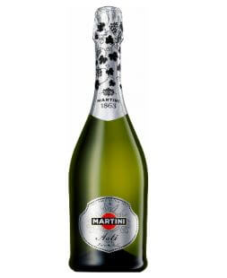 "Champagne ""Asti Martini"", 750 ml"
