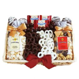 gift set of sweets