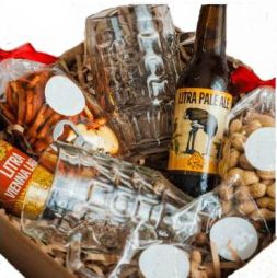 gift Set with Beer