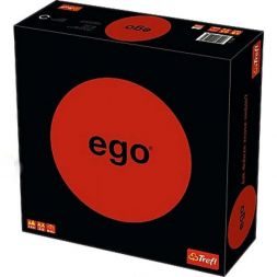 Board game Trefl Ego