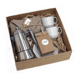 gift set for coffee