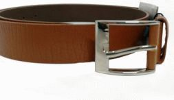 Leather belt 009