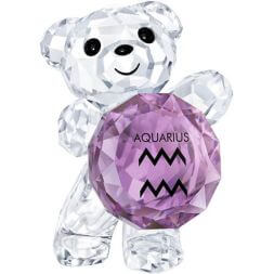 "jewelry ""Bear - Aquarius"""