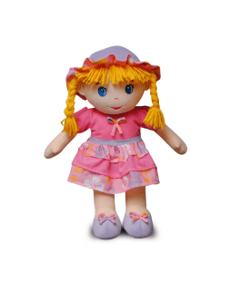 beautiful doll 50 cm