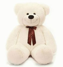 "Plush bear ""Timmy"" 0,8 m"