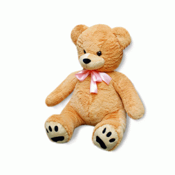 Potapych plush bear 80 cm