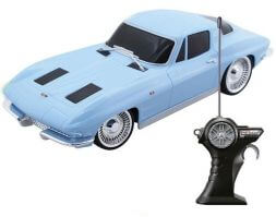 radio-controlled car №7