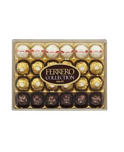 chocolates Ferrero Rocher Collection