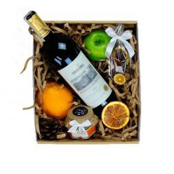 "gift set ""For mulled wine"""