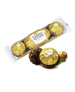 sweets Rocher 50g