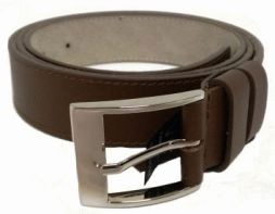 Leather belt 003