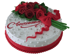 "Cake ""Special day"""