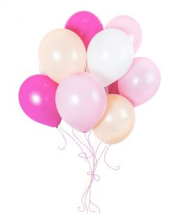 Balloons for girl