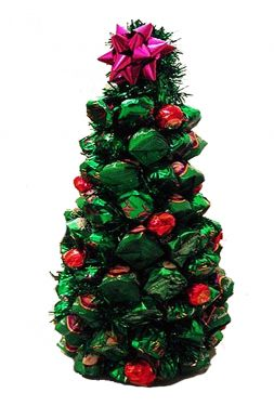 "Arrangement ""Christmas tree"""