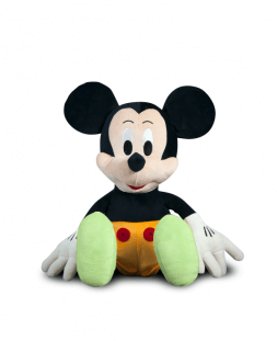 "Mouse ""Willi"" 45 cm"