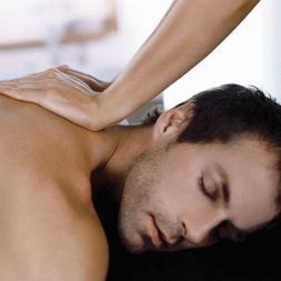certificate for a SPA-complex for men