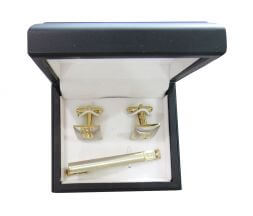 cufflinks VIT Golden