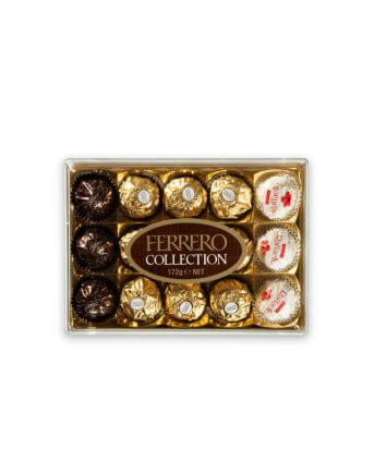 Ferrero Rocher Collection 172гр