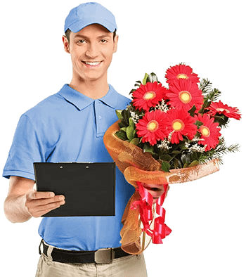 Order bouquet with delivery
